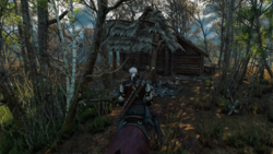 The Witcher 3 - 3
