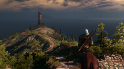 The Witcher 3 - 4