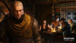 The Witcher 3 - 5