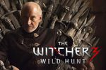 The Witcher 3 - Charles Dance