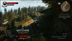 The Witcher 3 HD Reworked - 6