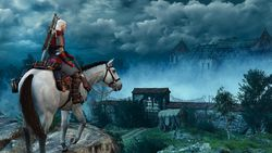 The Witcher 3 - Hearts of Stone - 2
