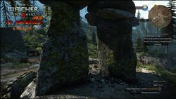 The Witcher 3 Wild Hunt - comparatif 1