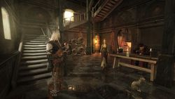 The Witcher Rise of the White Wolf   Image 4