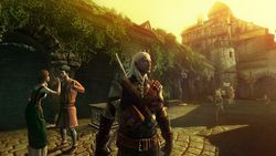 The Witcher Rise of the White Wolf - Image 9