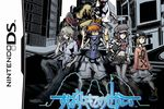 The World Ends With You - pochette