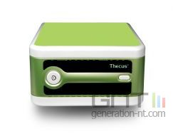 Thecus n2050 small