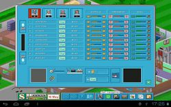 Theme Hospital Android 2