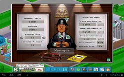 Theme Hospital Android 3