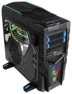Thermaltake Chaser MK-I LCS Edition - 1