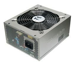 Thermaltake Toughpower 80 Plus Silver