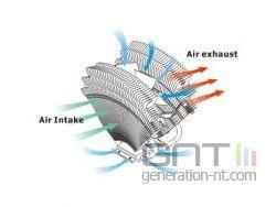 Thermaltake ventirad cpu 2 small