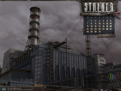 Thernobyl