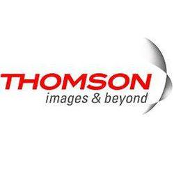 Thomson logo pro