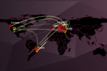 ThreatCloud-World-Cyber-Threat-Map