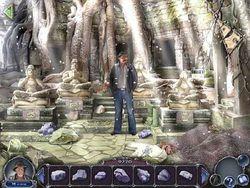 Three Days Amulet Secret screen 2