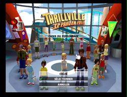 Thrillville le parc en folie Wii (2)