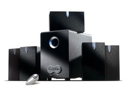 Thrustmaster 5.1 Sound System 1