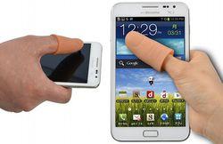 Thumb Extender 2
