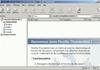 Thunderbird : mise à jour sécuritaire pour le client e-mail