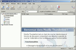Thunderbird 2.0 pour Macintosh (600x400)