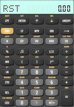TI BA II Plus iPhone 01