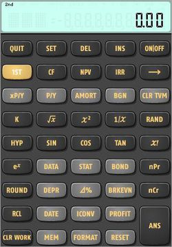 TI BA II Plus iPhone 02