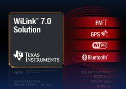 TI WiLink 7 02