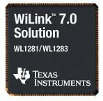TI WiLink 7