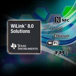 TI WiLink 8