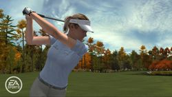 Tiger woods pga tour 08 image 1