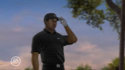 Tiger woods pga tour 08 image 2