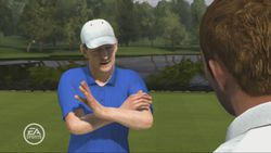 Tiger Woods PGA Tour 09   Image 1