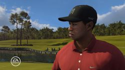 Tiger Woods PGA Tour 09   Image 2