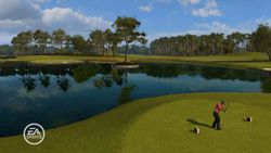 Tiger Woods PGA Tour 09   Image 3