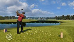 Tiger Woods PGA Tour 09   Image 4