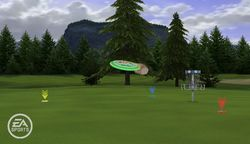 Tiger Woods PGA Tour 10 Wii - Image 1