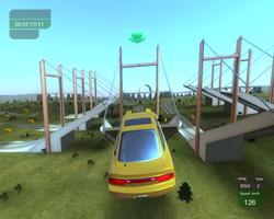 Tile Racer screen 2
