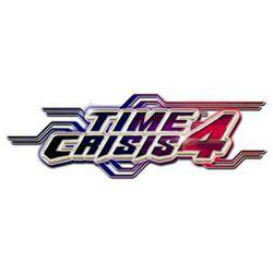 Time crisis 4 1