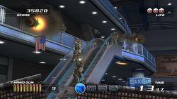 Time Crisis 4   Image 17