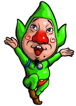 Tingle - artwork