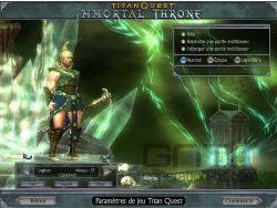 Titan Quest: Immortal Throne image 1