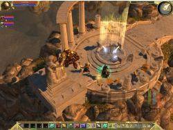 Titan Quest: Immortal Throne image 10