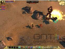 Titan Quest: Immortal Throne image 11