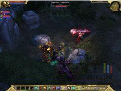 Titan Quest: Immortal Throne image 13