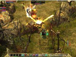 Titan Quest: Immortal Throne image 14
