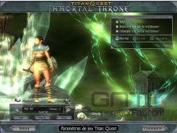 Titan Quest: Immortal Throne image 2