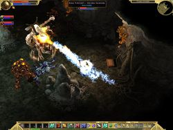 Titan Quest: Immortal Throne image galerie 16