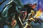 Titan Quest : Immortal Throne - packshot