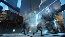 Titanfall Expedition - 5
